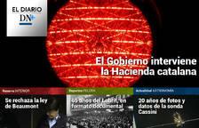 Los 65 años del Labrit, en El Diario DN+
