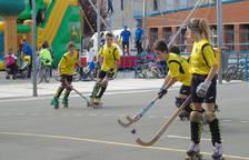 II Semana del deporte y la actividad física en Barañáin