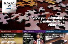 Asperger y educación, en El Diario DN+