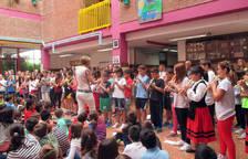 Homenaje a Iñaki Andueza
