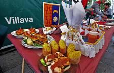 Concurso de relleno en Villava