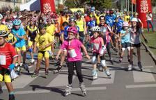 XXVIII Maratón de Patinaje de Barañáin