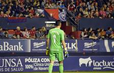 Osasuna 2-2 Barça B (I)