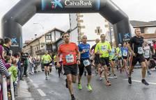 II Zubiri-Pamplona