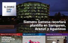 Los centros de Siemens Gamesa donde habrá despidos, en El Diario DN+