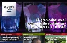La extradición aplazada de Puigdemont, en El Diario DN+