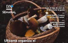 El Día del Hongo en el El Diario DN+ Semanal