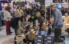 Feria Outlet de Navarra en Refena