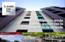 Los funcionarios eventuales de Navarra, en El Diario DN+