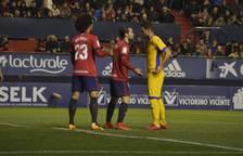 Osasuna 2-3 Alcorcón (II)