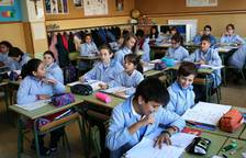 Colegio Santa Luisa de Marillac (Barañáin)