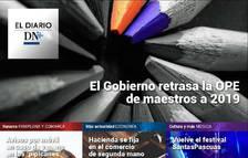 El retraso de la OPE de Educación, en el Diario DN+