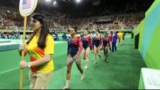 El médico del equipo de gimnasia de EEUU reconoce haber abusado de 125 alumnas