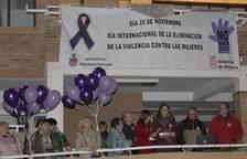 Tierra Estella dice no a la violencia contra la mujer