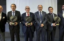Premios Cámara Navarra 2017