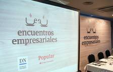 Encuentros empresariales Popular-DN
