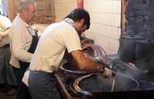 145 aniversario de la churrería La Mañueta