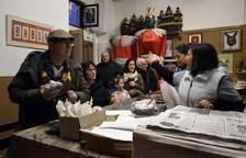 La churrería La Mañueta celebra su 145 aniversario