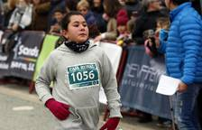 V San Silvestre Artica 'Ayudamos a Nerea'