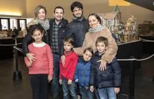 Belenes en Baluarte para toda la familia