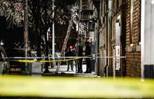 El peor incendio de la historia de Nueva York