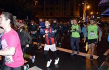 San Silvestre de Pamplona 2017