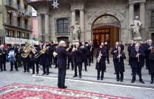 Los Reyes Magos de Oriente ya están en Pamplona