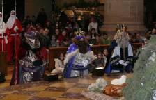 Cabalgatas de los Reyes Magos en la Ribera 2018