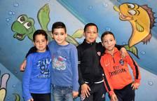 Corella: diversión infantil en Navidad