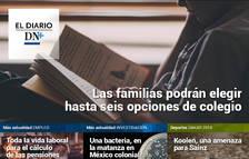 Las claves de la sesión constitutiva en Cataluña, en el Diario DN+.