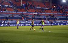 Osasuna 0 - Nàstic 2 (I)