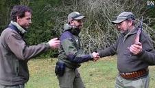 El día a día de un guarda forestal en Navarra