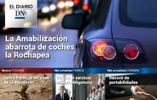 La Rochapea sufre la 'amabilización', en el Diario DN+
