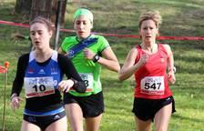 Campeonato Navarro de Cross Corto 2018 en Estella