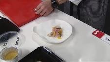 Novedades gastronómicas en Madrid Fusión 2018