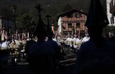 Ituren se viste de Carnaval
