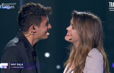 Gala Eurovisión de OT