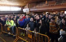 Ribaforada celebra San Blas