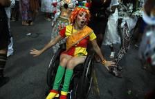 Carnaval de Río de Janeiro y Venecia