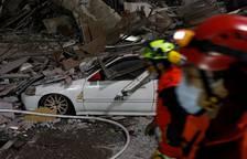 Terremoto de 6,4 en Taiwan