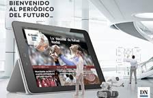 La huella económica de los rodajes de cine en Navarra, en El Diario DN+