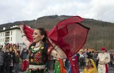 Carnaval de Santesteban 2018