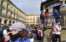 Ferias de Tafalla 2018
