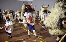 Carnaval en Alsasua 2018