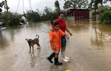 El ciclón Gita sacude Tonga