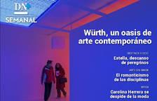 La historia del Museo Würth de arte contemporáneo, en DN+ Semanal