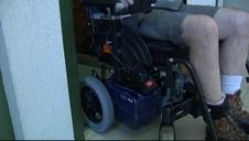 En libertad la octogenaria que mató a su hijo discapacitado