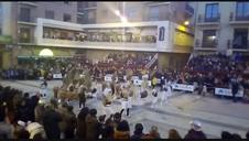 Carnaval de Villafranca 2018