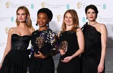 Premios Bafta 2018