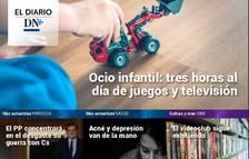 Las claves del ocio infantil en Navarra, en El Diario DN+